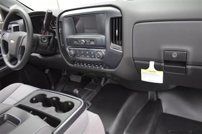 2018 Silverado 3500 Regular Cab DRW 4x4, Reading SL Service Body #C180411 - photo 10
