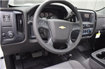 2018 Silverado 3500 Regular Cab DRW 4x4, Reading SL Service Body #C180411 - photo 14