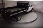 2018 Silverado 3500 Regular Cab DRW 4x4,  Dump Body #C180430 - photo 1