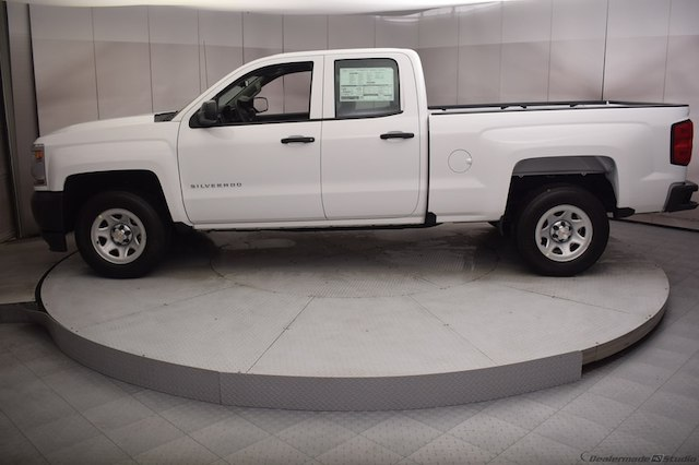 2018 Silverado 1500 Double Cab 4x2,  Pickup #C180472 - photo 23