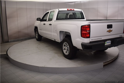 2018 Silverado 1500 Double Cab 4x2,  Pickup #C180472 - photo 16