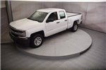 2018 Silverado 1500 Double Cab 4x2,  Pickup #C180472 - photo 26