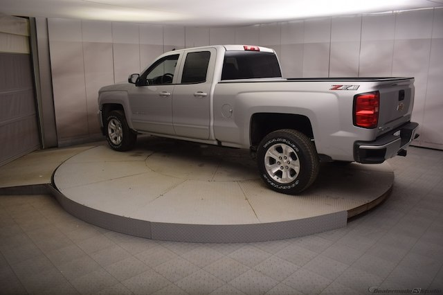 2018 Silverado 1500 Double Cab 4x4, Pickup #C180544 - photo 23