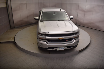 2018 Silverado 1500 Double Cab 4x4, Pickup #C180544 - photo 27