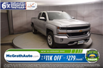 2018 Silverado 1500 Double Cab 4x4, Pickup #C180544 - photo 1