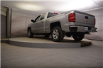 2018 Silverado 1500 Double Cab 4x4, Pickup #C180544 - photo 19