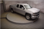 2018 Silverado 1500 Double Cab 4x4, Pickup #C180544 - photo 3