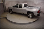 2018 Silverado 1500 Double Cab 4x4, Pickup #C180544 - photo 26
