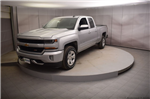 2018 Silverado 1500 Double Cab 4x4, Pickup #C180544 - photo 5