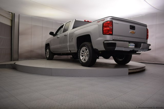 2018 Silverado 1500 Double Cab 4x4,  Pickup #C180545 - photo 32