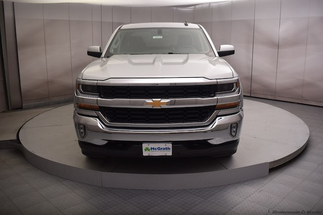 2018 Silverado 1500 Double Cab 4x4,  Pickup #C180545 - photo 5