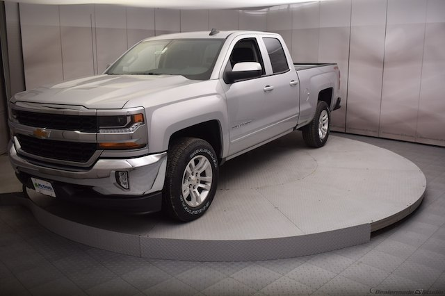 2018 Silverado 1500 Double Cab 4x4,  Pickup #C180545 - photo 21