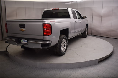 2018 Silverado 1500 Double Cab 4x4,  Pickup #C180545 - photo 27