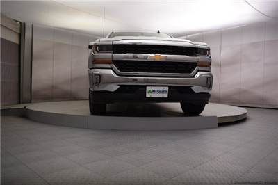 2018 Silverado 1500 Double Cab 4x4,  Pickup #C180545 - photo 30