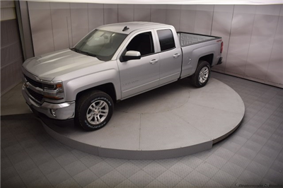 2018 Silverado 1500 Double Cab 4x4,  Pickup #C180545 - photo 31