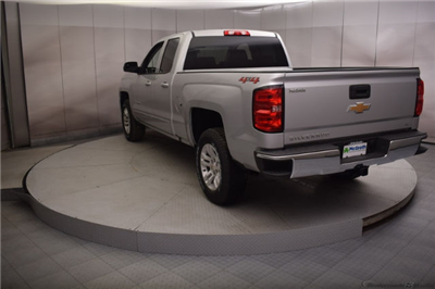 2018 Silverado 1500 Double Cab 4x4,  Pickup #C180545 - photo 22