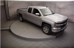 2018 Silverado 1500 Double Cab 4x4,  Pickup #C180545 - photo 4