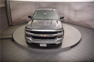 2018 Silverado 1500 Crew Cab 4x4, Pickup #C180591 - photo 24