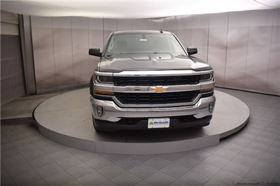 2018 Silverado 1500 Crew Cab 4x4, Pickup #C180591 - photo 5