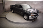 2018 Silverado 1500 Crew Cab 4x4, Pickup #C180591 - photo 3