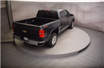 2018 Silverado 1500 Crew Cab 4x4, Pickup #C180591 - photo 2