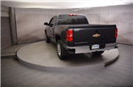 2018 Silverado 1500 Crew Cab 4x4, Pickup #C180591 - photo 21