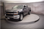 2018 Silverado 1500 Crew Cab 4x4, Pickup #C180591 - photo 25