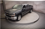 2018 Silverado 1500 Crew Cab 4x4, Pickup #C180591 - photo 29