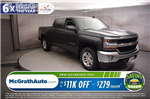 2018 Silverado 1500 Crew Cab 4x4, Pickup #C180591 - photo 1