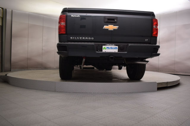 2018 Silverado 1500 Double Cab 4x4, Pickup #C180748 - photo 20