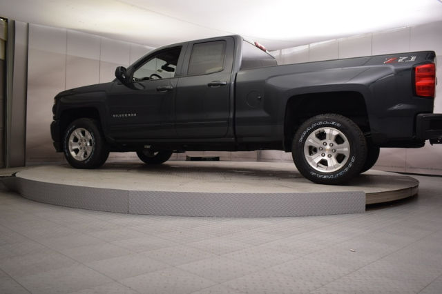 2018 Silverado 1500 Double Cab 4x4, Pickup #C180748 - photo 5
