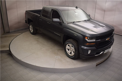2018 Silverado 1500 Double Cab 4x4, Pickup #C180748 - photo 3