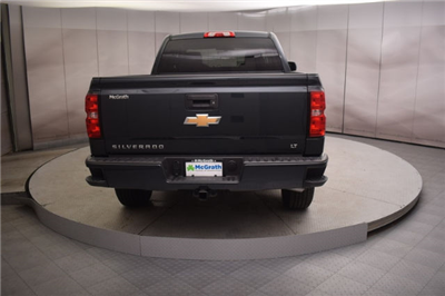 2018 Silverado 1500 Double Cab 4x4, Pickup #C180748 - photo 25