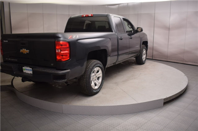 2018 Silverado 1500 Double Cab 4x4, Pickup #C180748 - photo 26