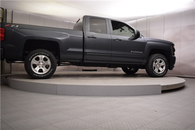 2018 Silverado 1500 Double Cab 4x4, Pickup #C180748 - photo 27