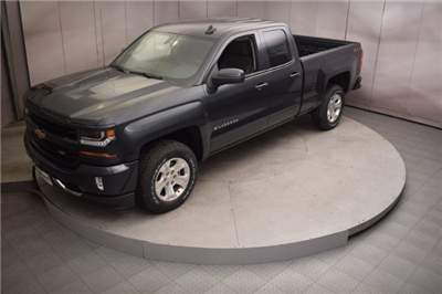 2018 Silverado 1500 Double Cab 4x4, Pickup #C180748 - photo 30
