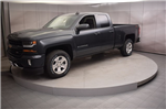 2018 Silverado 1500 Double Cab 4x4, Pickup #C180748 - photo 23