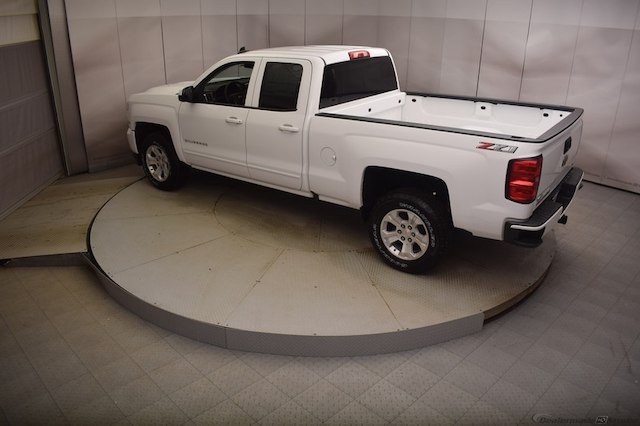 2018 Silverado 1500 Double Cab 4x4,  Pickup #C180755 - photo 24