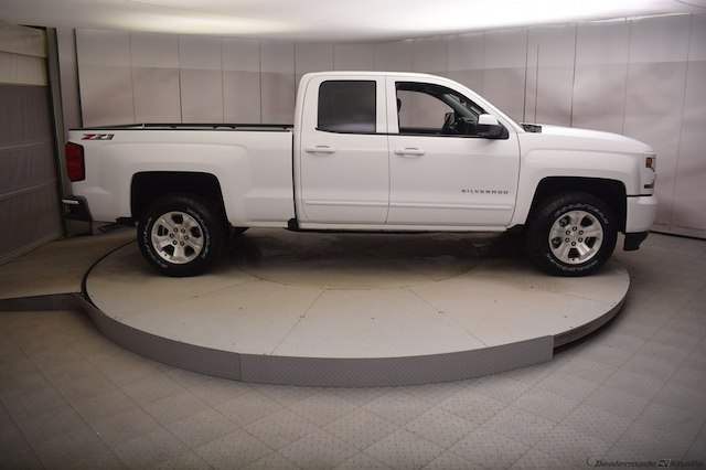 2018 Silverado 1500 Double Cab 4x4,  Pickup #C180755 - photo 27
