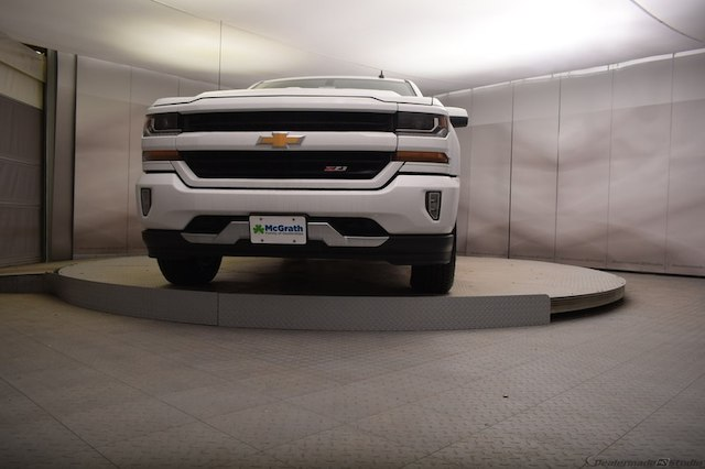 2018 Silverado 1500 Double Cab 4x4,  Pickup #C180755 - photo 30