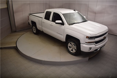2018 Silverado 1500 Double Cab 4x4,  Pickup #C180755 - photo 3