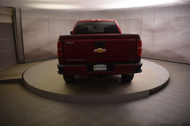 2018 Silverado 1500 Double Cab 4x4, Pickup #C180762 - photo 25