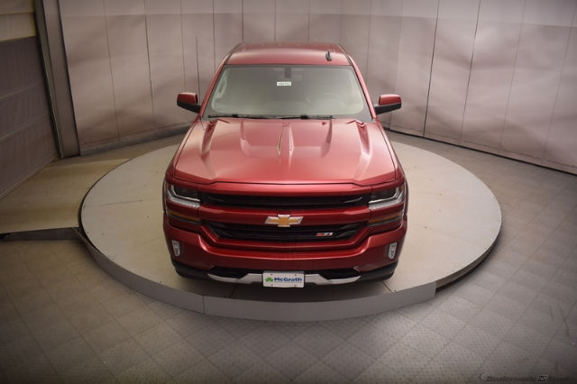 2018 Silverado 1500 Double Cab 4x4, Pickup #C180762 - photo 29