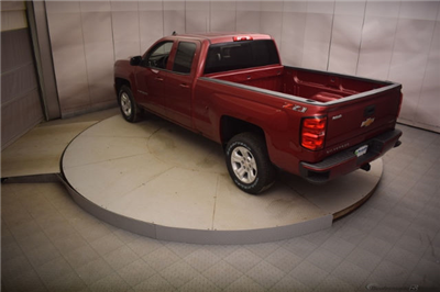 2018 Silverado 1500 Double Cab 4x4, Pickup #C180762 - photo 28
