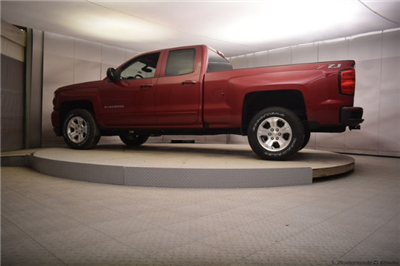 2018 Silverado 1500 Double Cab 4x4, Pickup #C180762 - photo 6