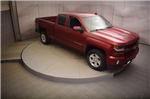 2018 Silverado 1500 Double Cab 4x4, Pickup #C180762 - photo 3