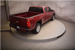 2018 Silverado 1500 Double Cab 4x4, Pickup #C180762 - photo 2
