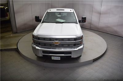 2018 Silverado 2500 Regular Cab 4x4, Pickup #C180864 - photo 28