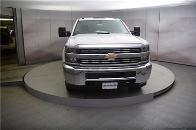 2018 Silverado 2500 Regular Cab 4x4, Pickup #C180864 - photo 4
