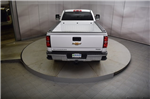 2018 Silverado 2500 Regular Cab 4x4, Pickup #C180864 - photo 21